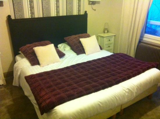 Equinoxe Hotel: Chambre n° 7