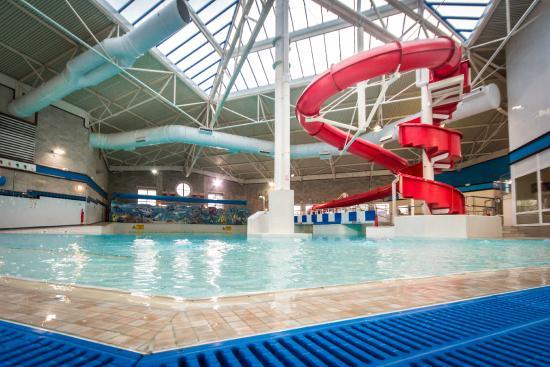 Leisure Pool Picture Of Hyde Leisure Pool Hyde Tripadvisor