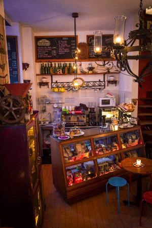 Cafe De La Chata