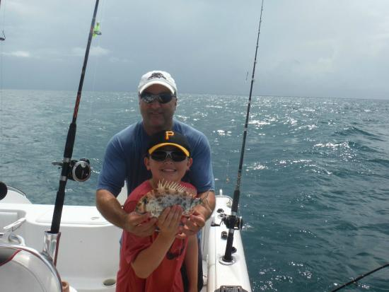 Port st lucie fishing charters picture of port st for Port st lucie fishing