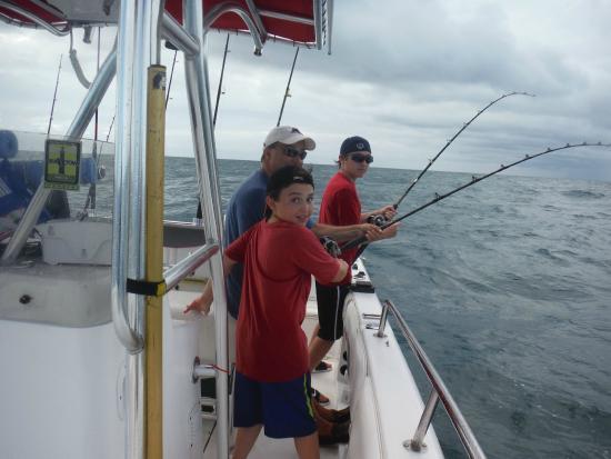Port st lucie fishing charters photo de port st lucie for Port st lucie fishing