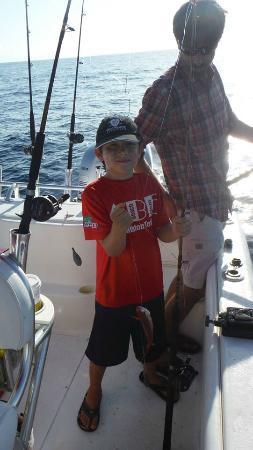 Port st lucie fishing charters port saint lucie fl for Port st lucie fishing charters