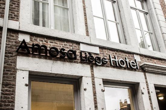 Amosa Hotel Liege