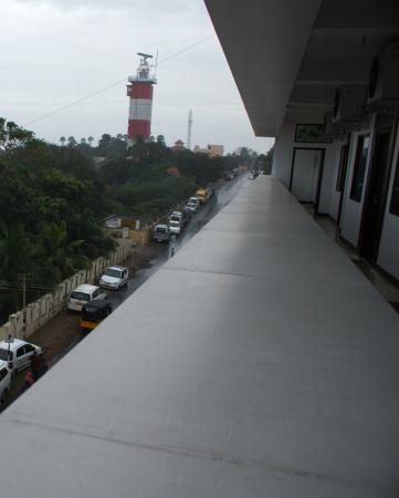 Tri Sea Hotel (P) Ltd: Street View