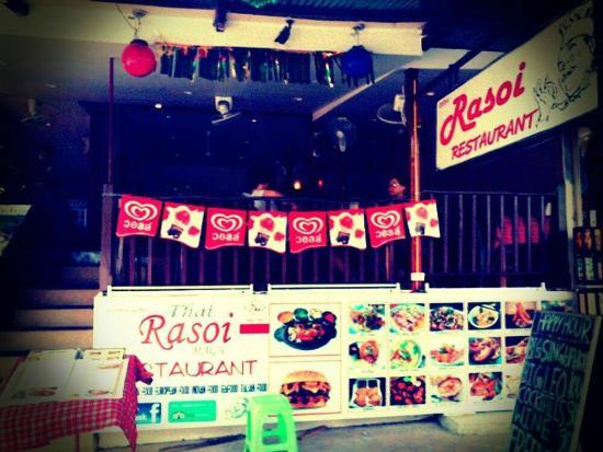 Rasoi Restaurant: Rasoi