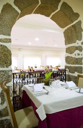 Eurosol Gouveia: Restaurant