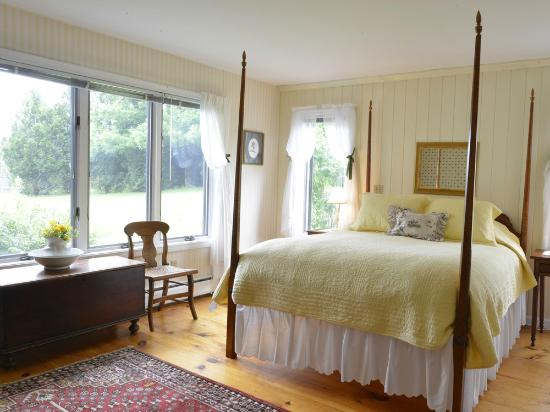 Taftsville, VT: Sunrise Room