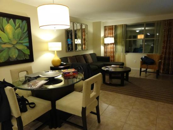 A Side Bedroom Picture Of The Grandview At Las Vegas Las Vegas Tripadvisor