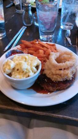 Mac & Cheese - Picture of Ellen\'s, Dallas - TripAdvisor
