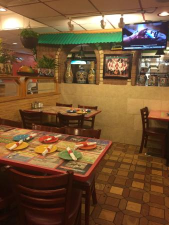 Tarahumara S Mexican Cafe Inside