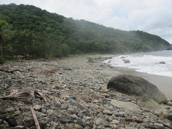 Praia Enchovas