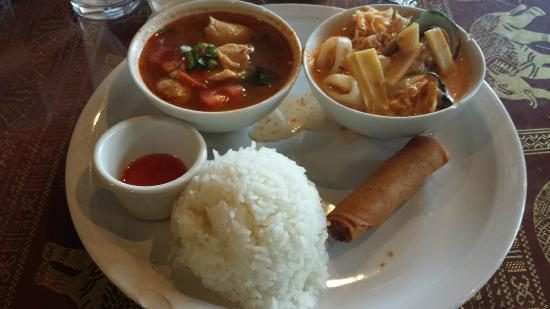 Aroy-d Thai Cuisine