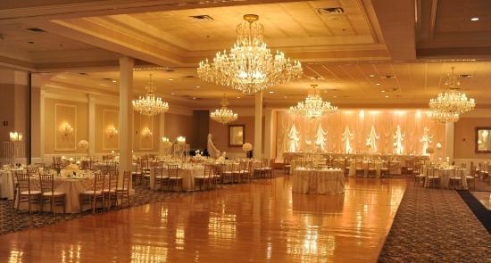 Abbington Distinctive Banquets: Abbington South Ballroom