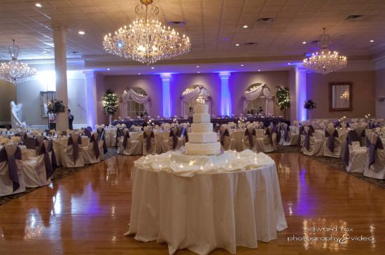 Abbington Distinctive Banquets South Ballroom
