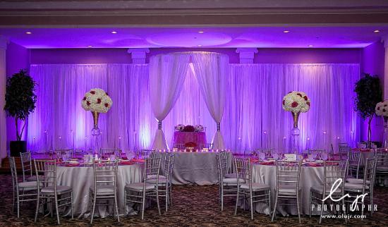 Abbington Distinctive Banquets Weddings