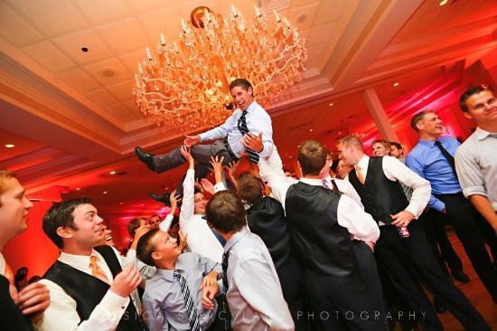 Abbington Distinctive Banquets: Abbington Wedding Recetion