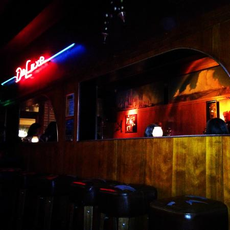 Photo of Nightclub Club Delux at 1511 Haight St, San Francisco, CA 94117, United States