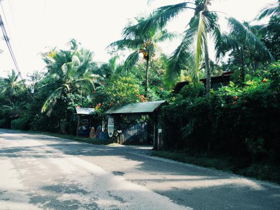 La Ruka Hostel: Home sweet home