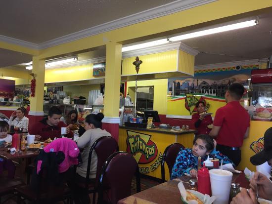 Fritangas Mexican Restaurant Denver Photos Restaurant
