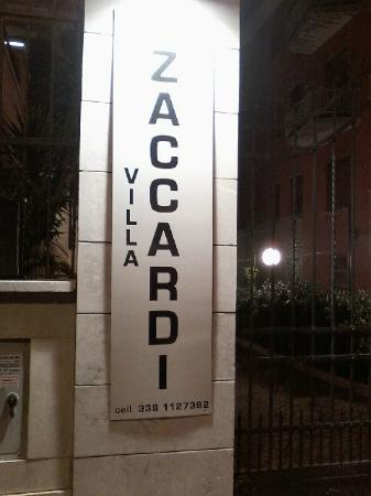 Villa Zaccardi
