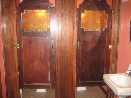 Cliff Bells Art Deco doors in Ladies Room & Art Deco doors in Ladies Room - Picture of Cliff Bells Detroit ... pezcame.com