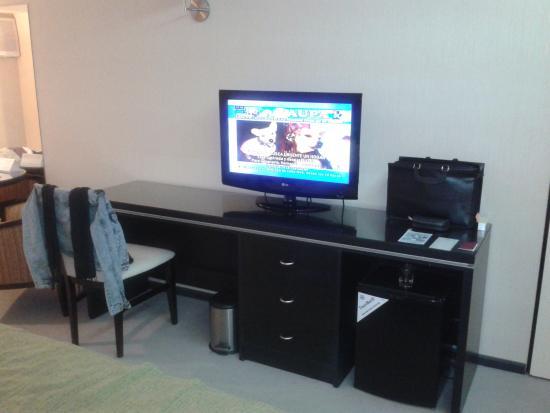 Condado Hotel Casino Goya: Confortable