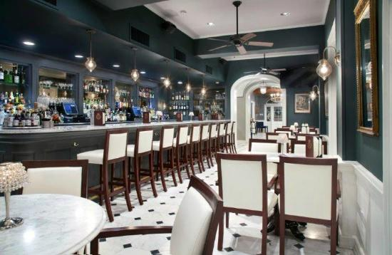Broussard Restaurant New Orleans Reviews