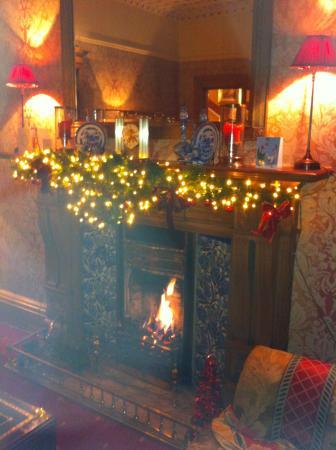 G Casino Aberdeen Hogmanay Cosy welcome on Hogmanay - Picture of Kildonan Lodge Hotel, Edinburgh ...