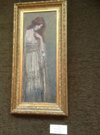 National Art Gallery: картина