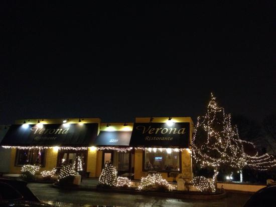 Farmingdale, État de New York : Christmas 2014