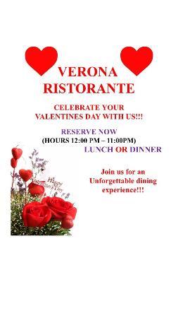 Farmingdale, NY: Valentine's Day 2015