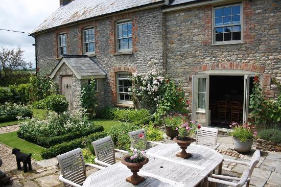 Orchardleigh Bed and Breakfast