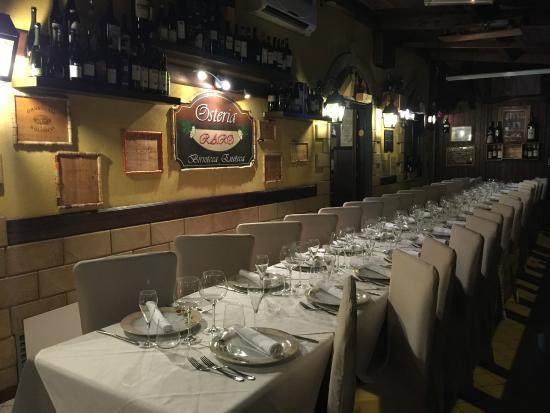 Osteria Raro : PICCOLA FESTA IN VERANDA