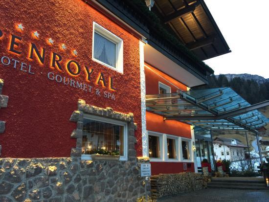 Alpenroyal Grand Hotel - Gourmet & Spa: Hotel