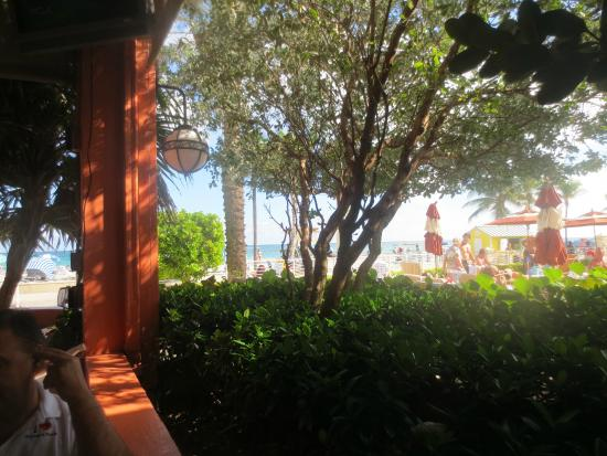 Latitudes Restaurant & Bar: view 2