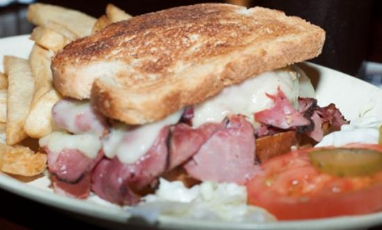 New Orleans Restaurant Reviews Cafe Maspero S