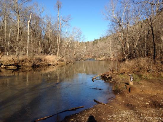 It's MY river - Picture of Eno River State Park, Durham ...