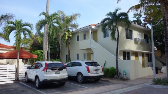 Ocean Drive Villas, LLC