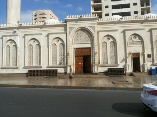 Balad: A beautiful masjid