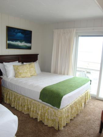 Dyer's Beach House: Always Amazing Guest Rooms