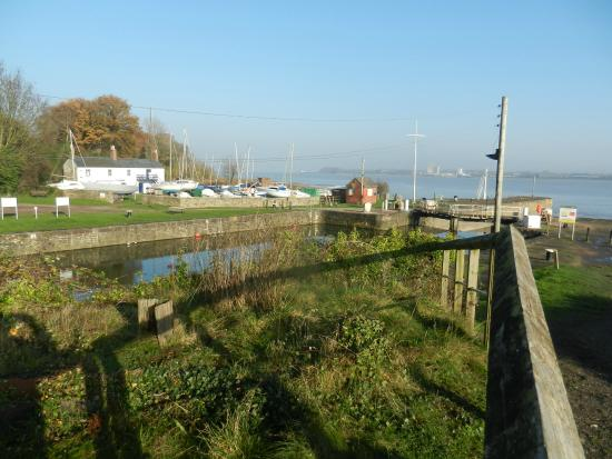 Lydney United Kingdom  city images : Nice and chilled out Picture of Lydney Harbour, Lydney TripAdvisor