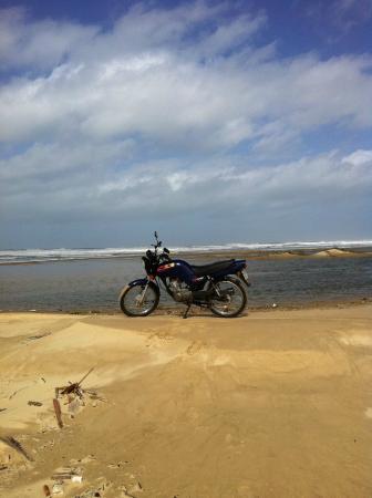 Cigana Beach