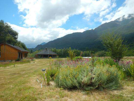 H2O Patagonia: Quincho de nosotros