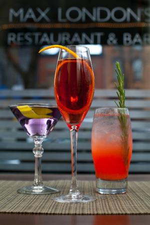 Max London's Restaurant + Bar