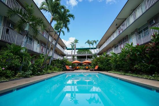 Photo of Pacific Marina Inn Airport Honolulu
