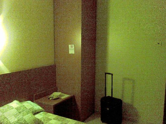 L'Hotelet: Precioso mobiliario