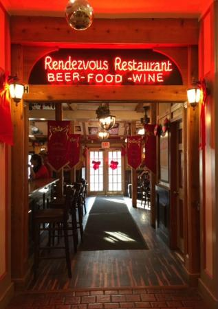 Rendezvous Beer Bar