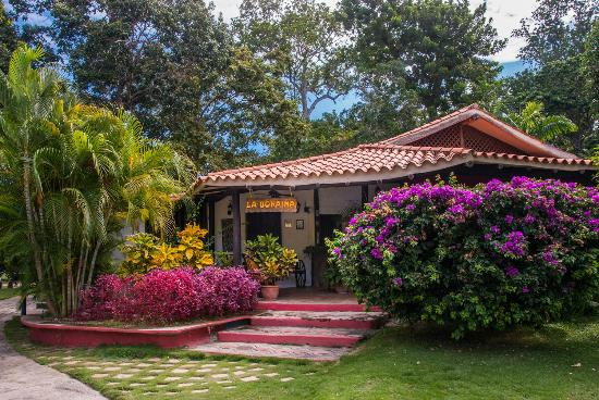 Hotel Posada La Bokaina: La Bokaina