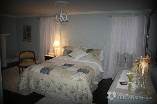 Daisy Hill Bed and Breakfast : Daisy Suite