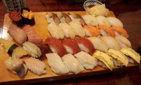 Konishizushi